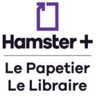 Hamster Le Papetier Le Libraire - Book Stores
