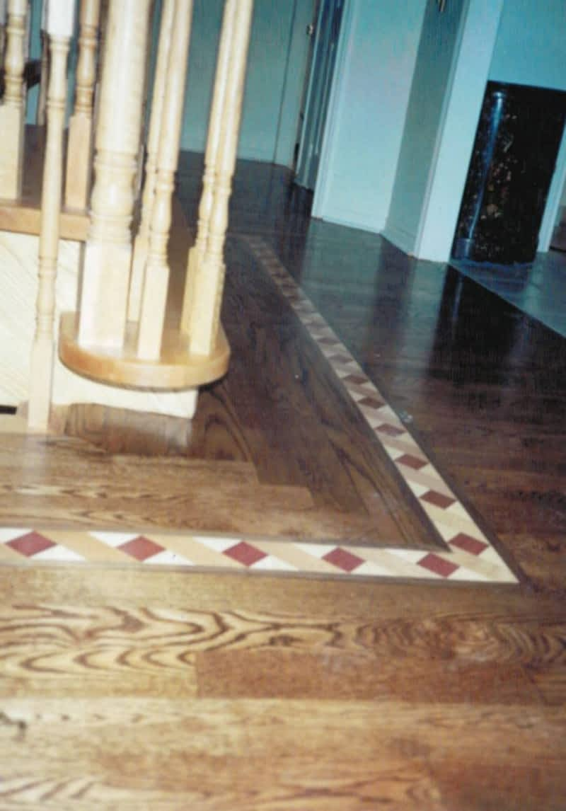 Azores hardwood flooring inc oakville on 6 785 for Hardwood flooring inc
