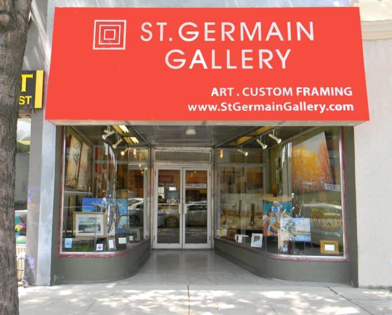photo St Germain Gallery