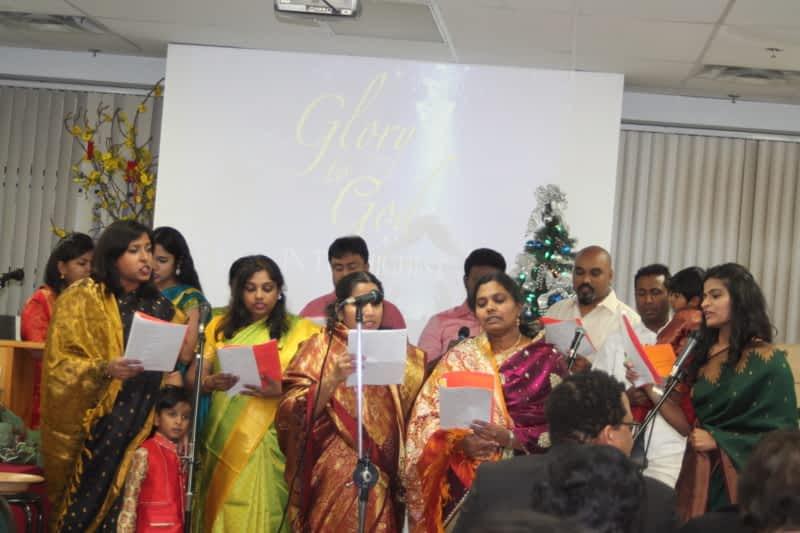 photo Open Door Gospel Ministries Tamil Church