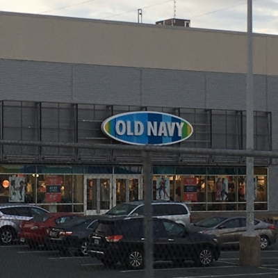 Old Navy - Clothing Stores - 902-876-7719