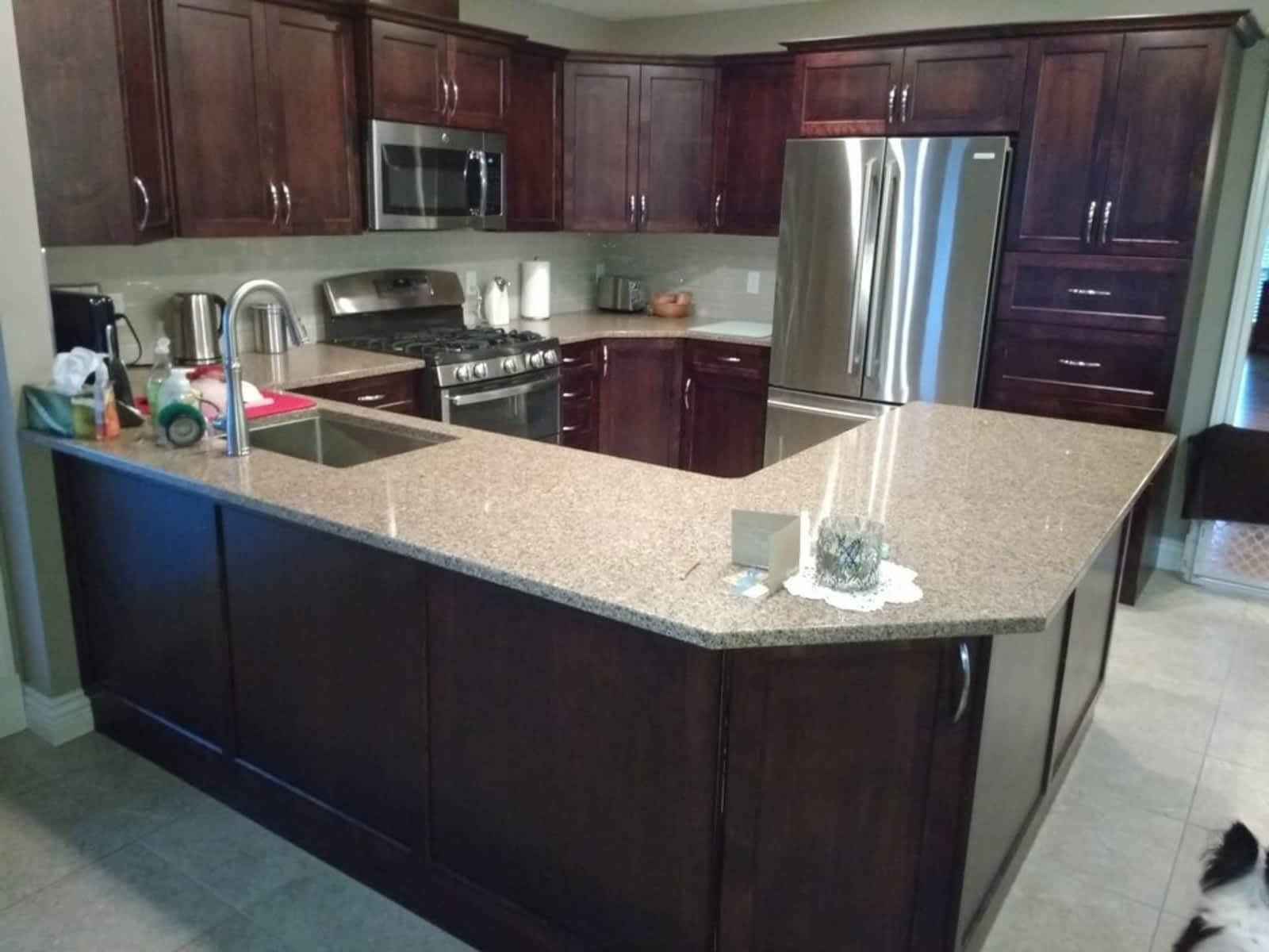 Charmant Taylor Made Kitchens And Custom Cabinets   Opening Hours   45831 Railway  Ave, Chilliwack, BC