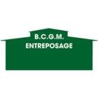 Entreposage B C G M - Entrepôts de marchandises