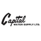 Capital Water Supply Ltd - Logo