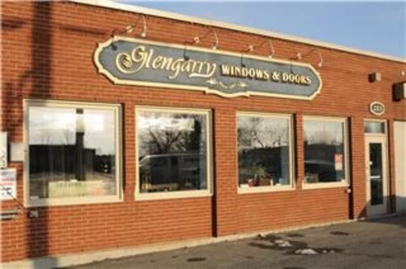 Glengarry Windows Amp Doors Alexandria On 213 Main St N