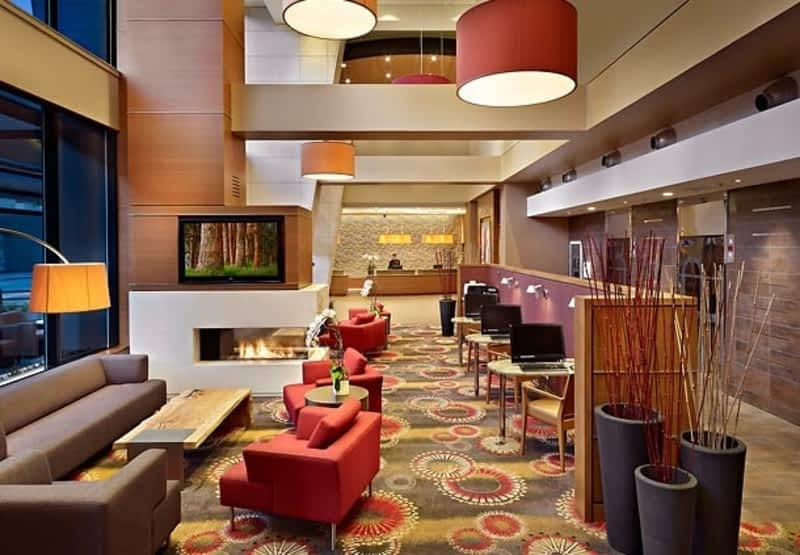 photo Residence Inn by Marriott Vancouver Downtown