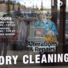 View Shane's Fine Dry Cleaning's Calgary profile