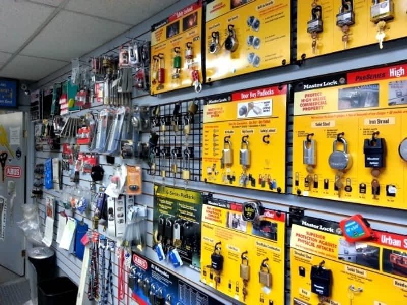 photo West Coast Mobile Locksmiths