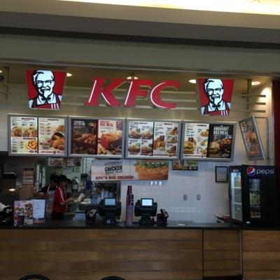 KFC - Rotisseries & Chicken Restaurants - 403-246-6967