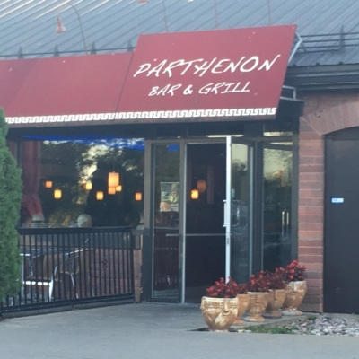 Restaurant Parthenon - Restaurants grecs - 514-762-9141