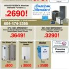 Best Way Heating Inc - Entrepreneurs en chauffage - 604-474-3355