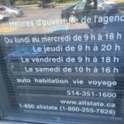 Allstate Insurance Company of Canada - Insurance - 438-807-0591