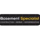Basement Specialist - Entrepreneurs en imperméabilisation