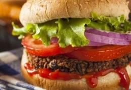 Edmonton veggie burgers you must try