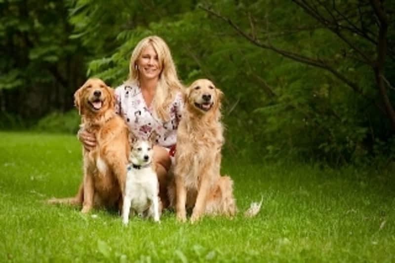 Dog Grooming Pierrefonds