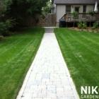 Niko's Gardening Inc - Landscape Contractors & Designers - 1-800-277-2114