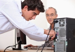 Computer Repair Services in Calgary