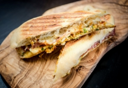 Top grilled cheese sandwiches in Montreal