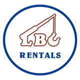 View L B Crane Rental's Victoria profile