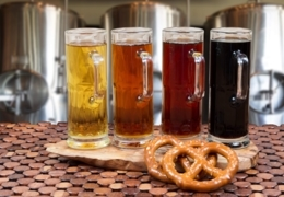 Where to sip locally brewed craft beer in Ottawa