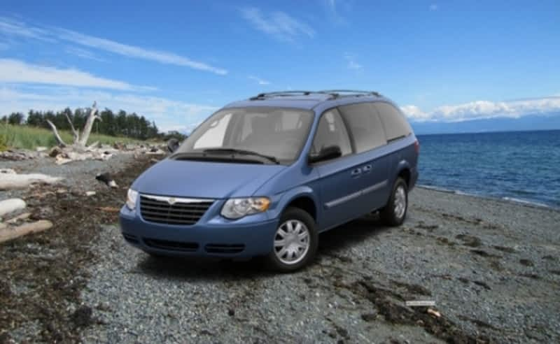 Rent A Wreck Car Rental Halifax