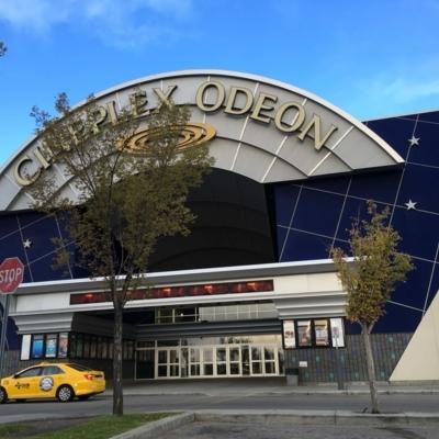 Cineplex Odeon - Movie Theatres - 403-717-1200