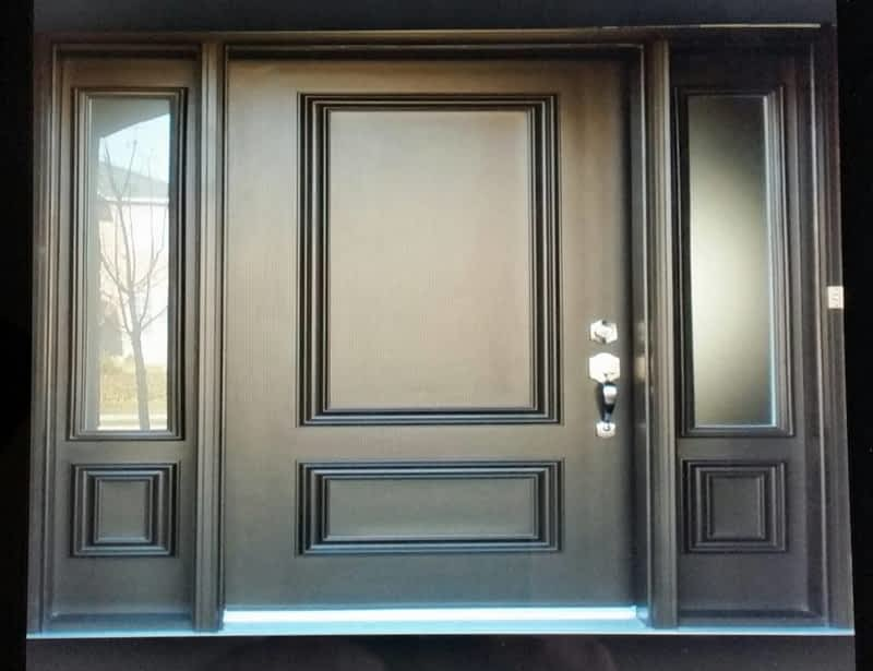 Clear cut glass and aluminum inc timmins on