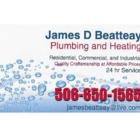James P Beatty Plumbing & Heating - Plombiers et entrepreneurs en plomberie - 506-757-8843