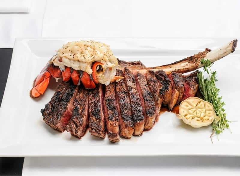 photo 17 Steak House And Bar