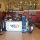 Spartan Fitness Equipment - Exercise Equipment - 902-444-7337