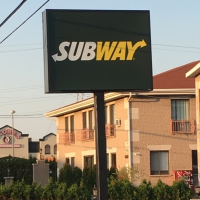 Subway - American Restaurants
