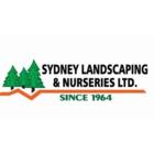 Sydney Landscaping & Nurseries Ltd - Logo