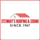 Stewart's Roofing & Siding - Logo