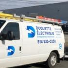 Duquette Électrique - Électriciens
