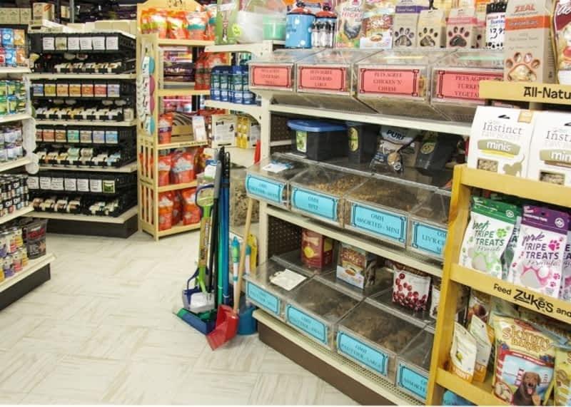 English Food Stores Ottawa