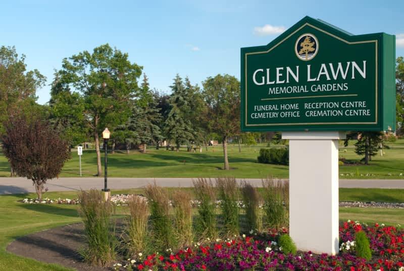 Glen Lawn Funeral Home & Cemetery - Winnipeg, MB - 455