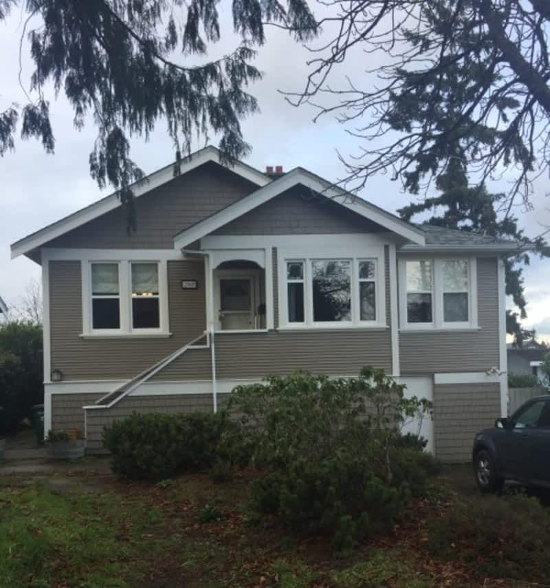 Moore Home Improvements Canada