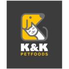 K & K Pet Foods Dunbar - Logo