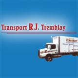 View Transport RJ Tremblay Inc's Saint-Urbain-de-Charlevoix profile