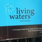 Living Waters Therapies - Holistic Health Care - 416-469-2100