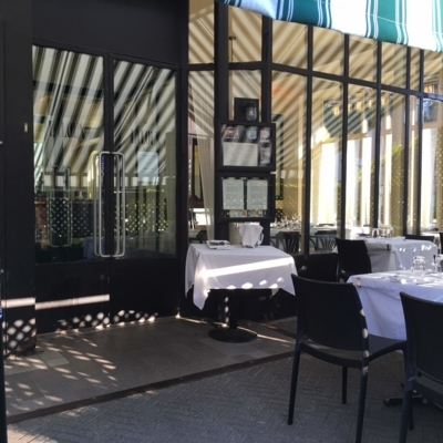 Restaurant Laloux - Restaurants - 514-287-9127