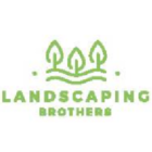 Landscaping Brothers - Logo