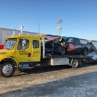 Morden Towing and Salvage - Vehicle Towing - 204-362-9414