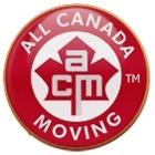 All Canada Moving - Self-Storage