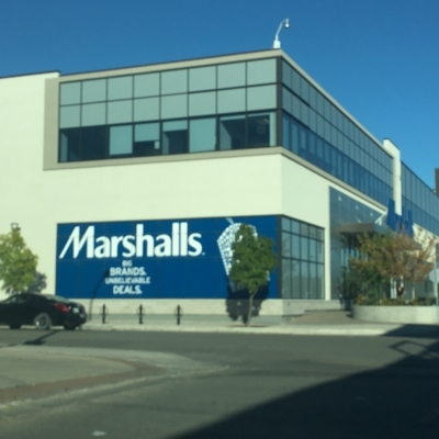 Marshalls - Department Stores - 204-775-7073