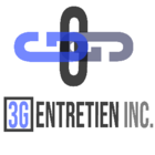3G Entretien Inc - Commercial, Industrial & Residential Cleaning