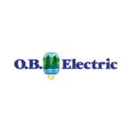 O.B. Electric - Logo