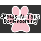 Paws-N-Tails Dog Grooming