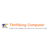 View Thriftking Computer's Fredericton profile