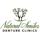 Kamloops Denturist - Natural Smiles Denture Clinic - Logo